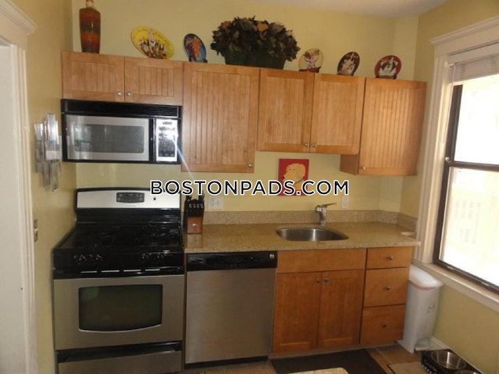 Boston, Bellvista Rd.