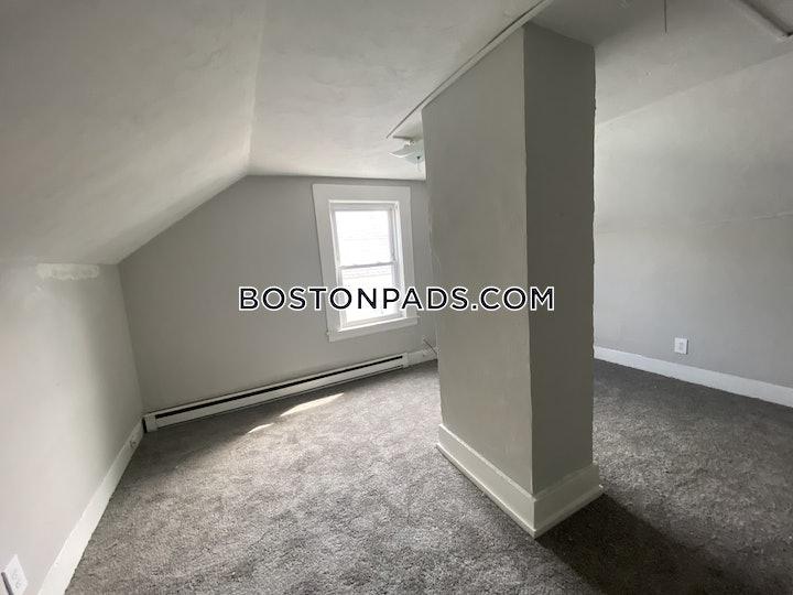 Boston, Greylock Rd.