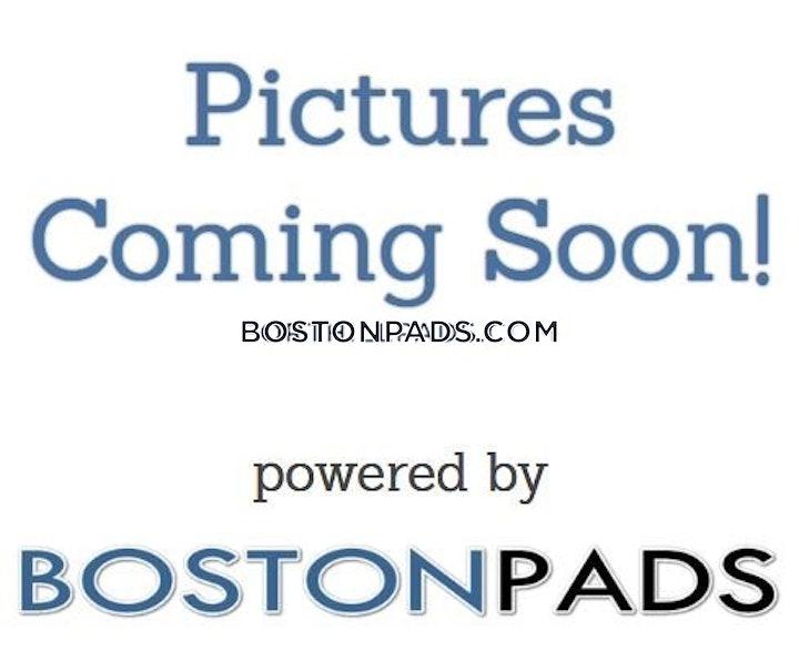 BOSTON - ALLSTON/BRIGHTON BORDER, commonwealth Ave.