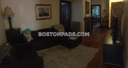BOSTON - ALLSTON/BRIGHTON BORDER