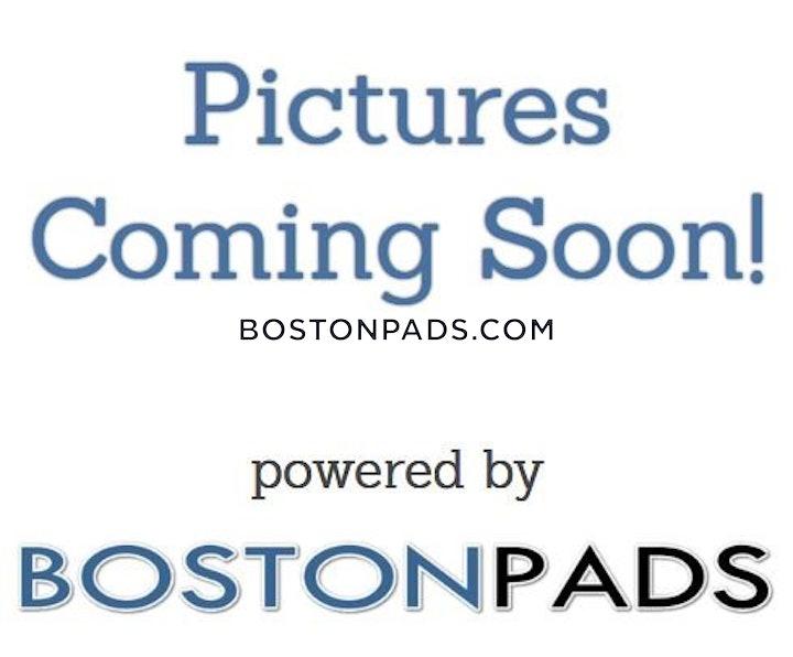 BOSTON - ALLSTON, Holton St.