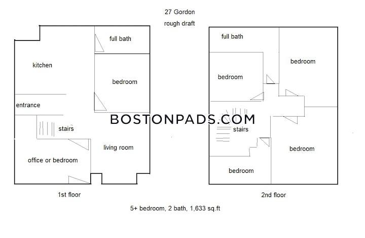 Gordon St. Boston picture 8