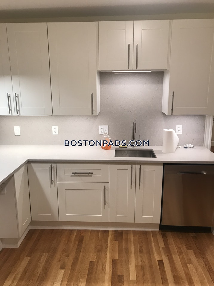 BOSTON - ALLSTON/BRIGHTON BORDER, Dustin St.