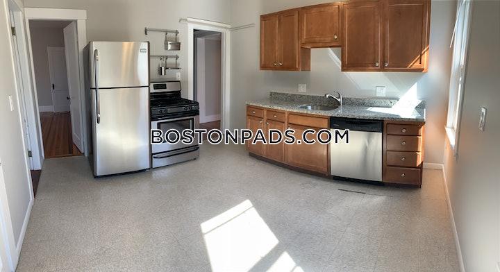 Boston, North Beacon St.