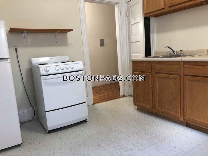 BOSTON - ALLSTON/BRIGHTON BORDER - 1 Beds, 1 Baths