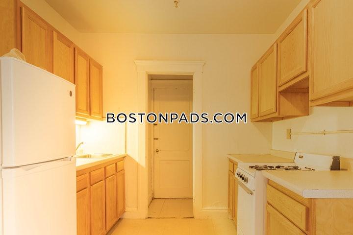 Boston, Commonwealth Ave.