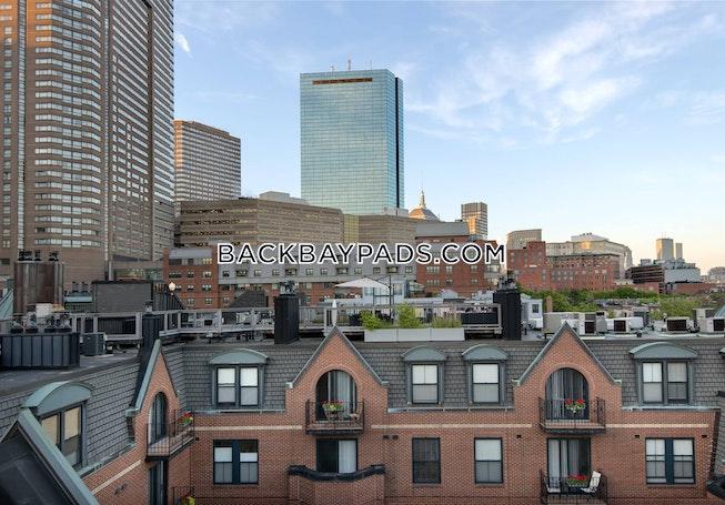 Boston - $7,521 /mo