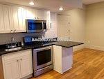 BOSTON - BACK BAY - $3,300 / month