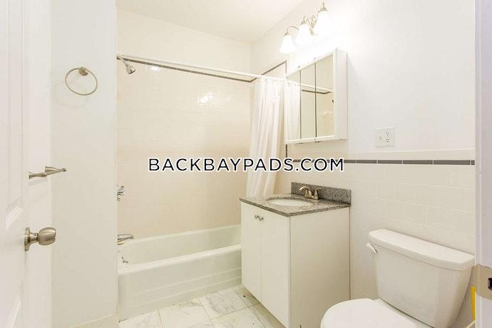 Boston - 2 Beds, 1 Baths