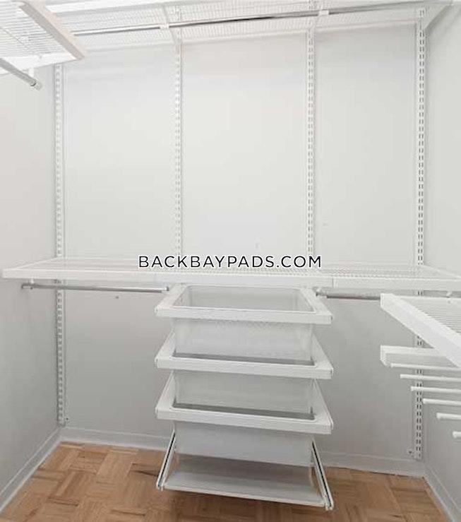 BOSTON - BACK BAY - $4,940 /mo
