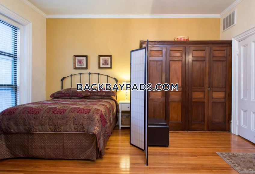 Boston - $2,500 /month