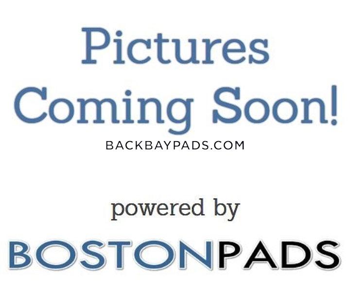 BOSTON - NORTHEASTERN/SYMPHONY,