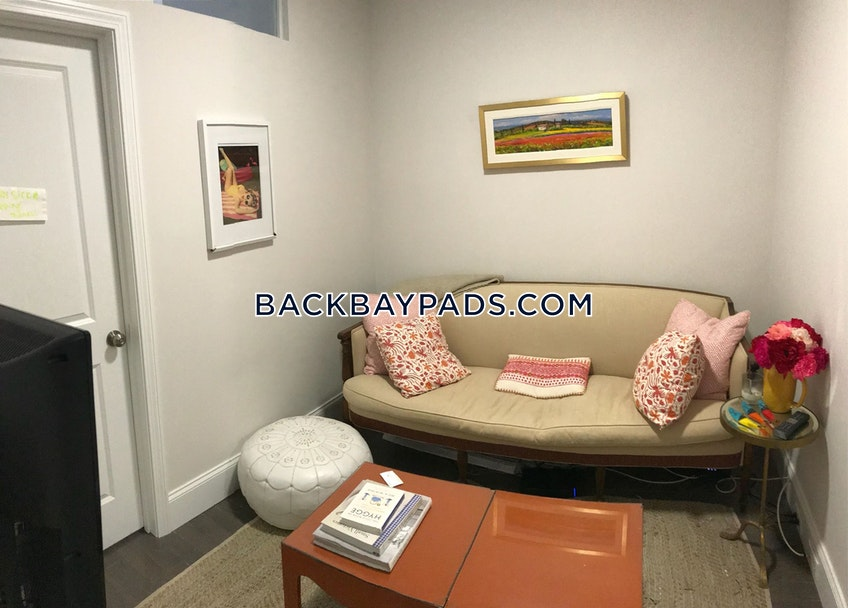 Boston - $3,650 /month