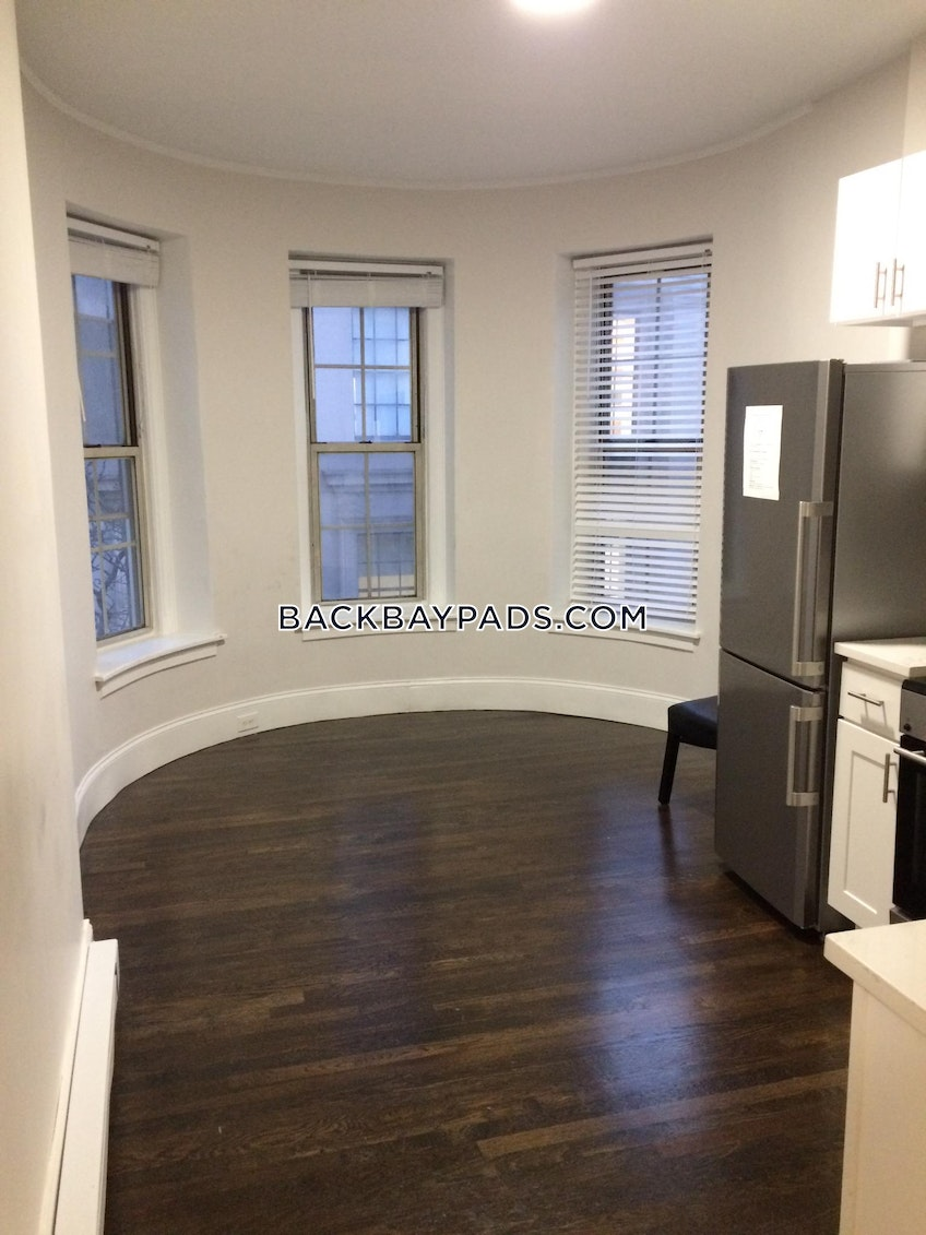 Boston - $2,950 /month