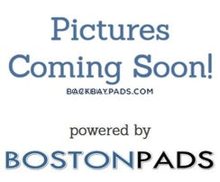 Boston, $3,000/mo