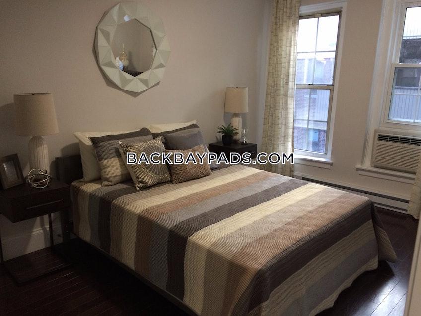 Boston - $3,250 /month