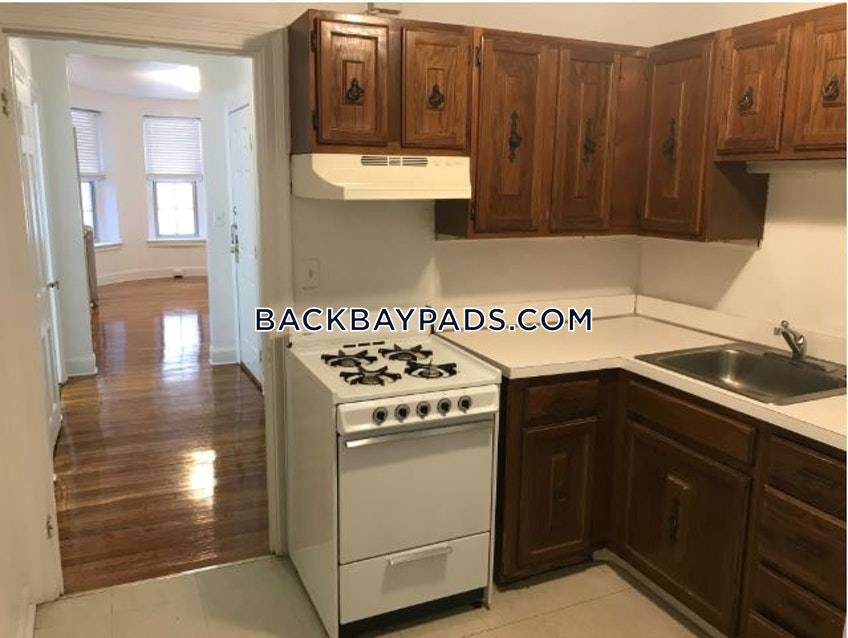 Boston - $2,950 /month