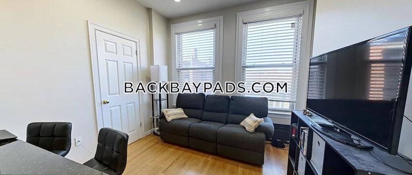 Boston - $2,150 /month