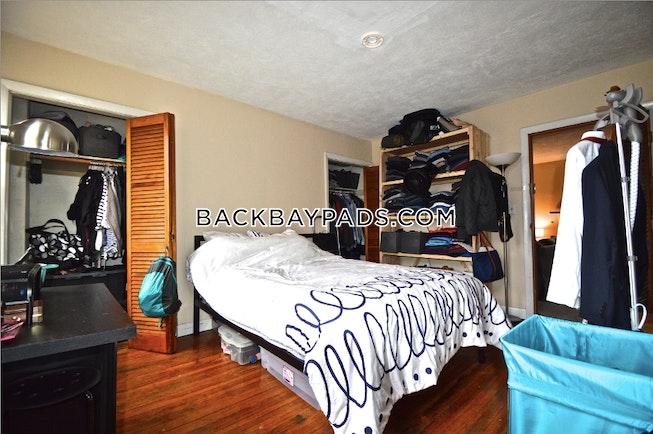 BOSTON - BAY VILLAGE - $2,250 /mo