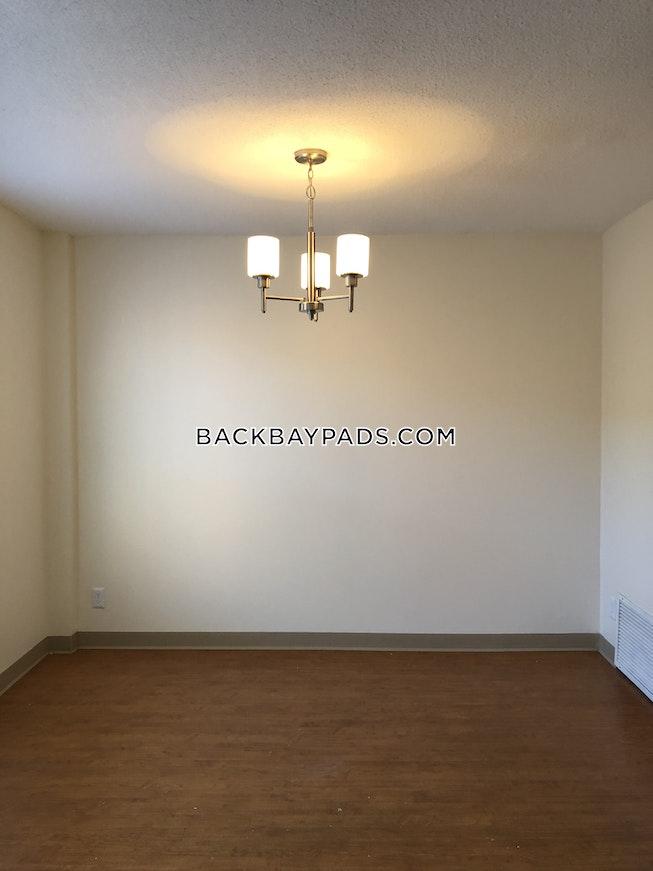 BOSTON - BACK BAY - $4,900 /mo