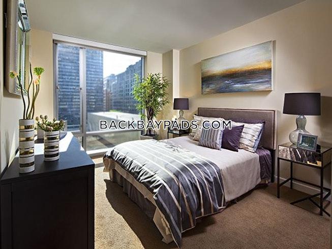 BOSTON - BACK BAY - $2,775 /mo