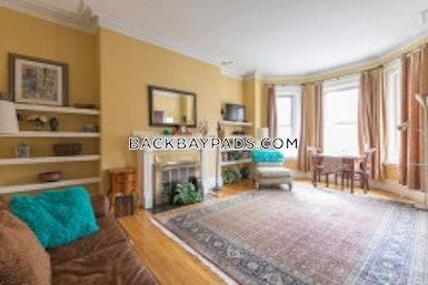 Marlborough St. BOSTON - BACK BAY