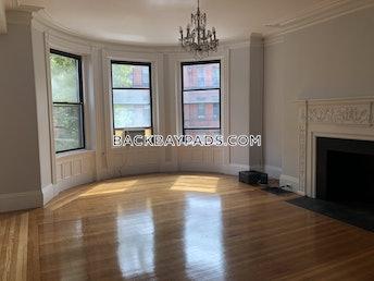 Marlborough Street BOSTON - BACK BAY