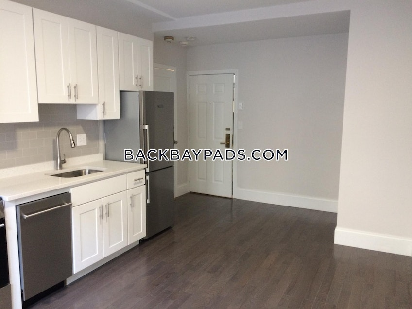 BOSTON - BACK BAY - $2,575 /month