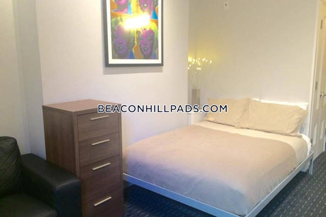 BOSTON - BEACON HILL - $3,600 /mo