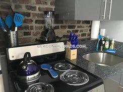 BOSTON - BEACON HILL, $4,000/mo
