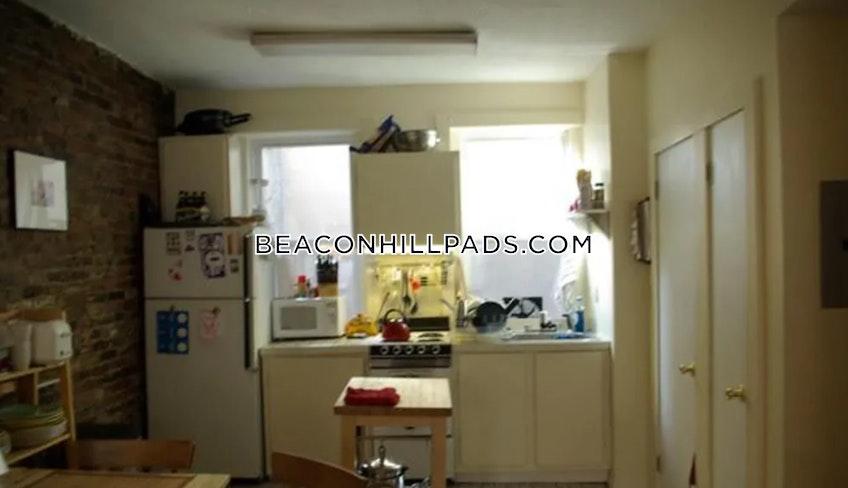 BOSTON - BEACON HILL - $3,200 /month