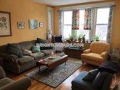 BOSTON - BRIGHTON - BOSTON COLLEGE, $1,850/mo