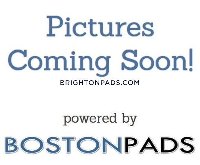 BOSTON - BRIGHTON - BOSTON COLLEGE - $1,795 /mo