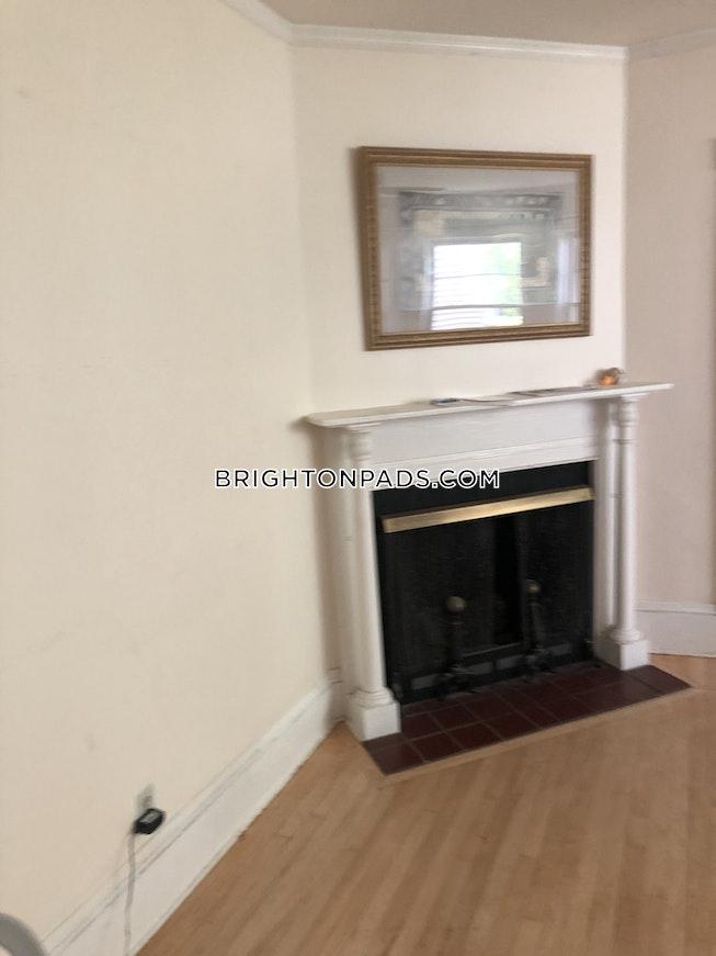 BOSTON - BRIGHTON - BRIGHTON CENTER - $3,200 /mo
