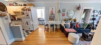 Strathmore Rd., Boston