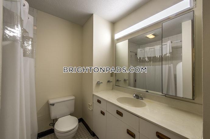 BOSTON - ALLSTON/BRIGHTON BORDER - 2 Beds, 1.5 Baths