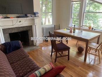 BOSTON - BRIGHTON - CLEVELAND CIRCLE - $3,800
