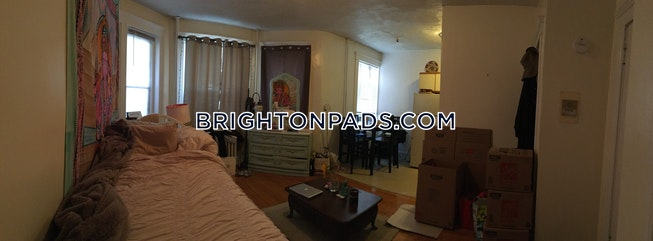 BOSTON - BRIGHTON - CLEVELAND CIRCLE - $1,575 /mo