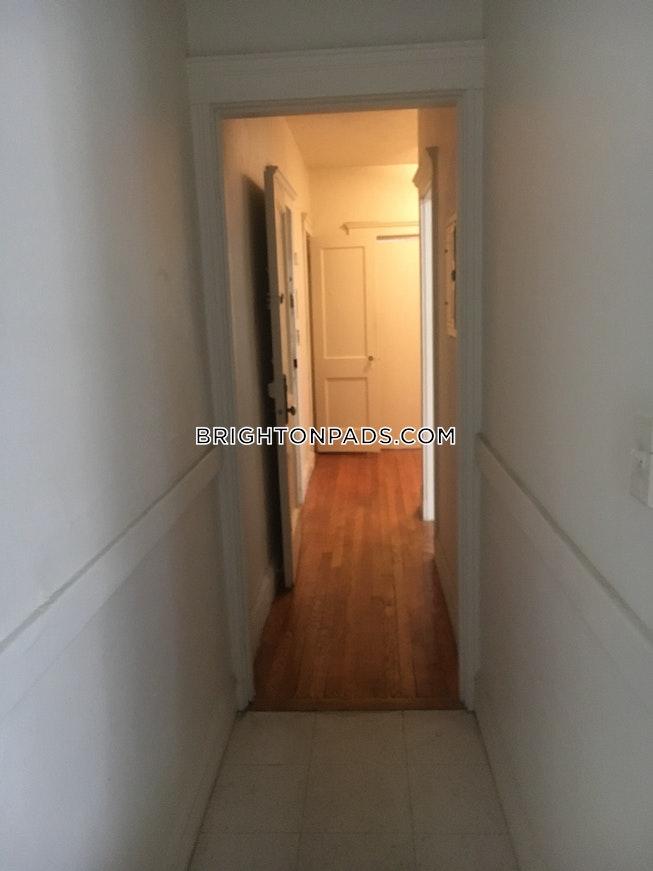 BOSTON - BRIGHTON - CLEVELAND CIRCLE - $1,950 /mo