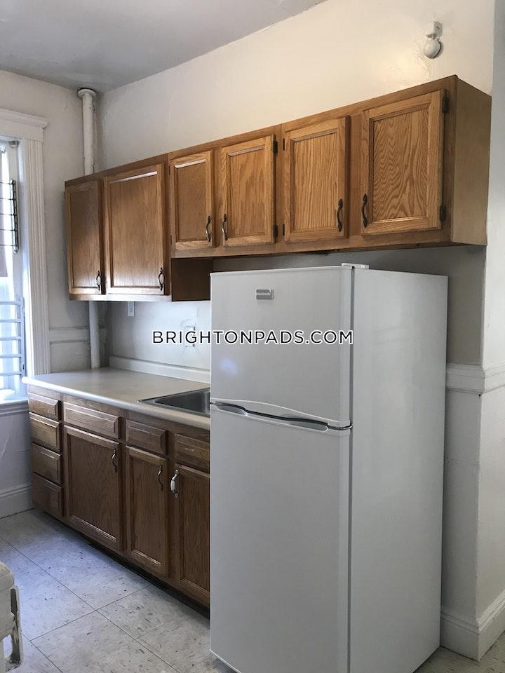 Egremont Rd. BOSTON - BRIGHTON- WASHINGTON ST./ ALLSTON ST. picture 1