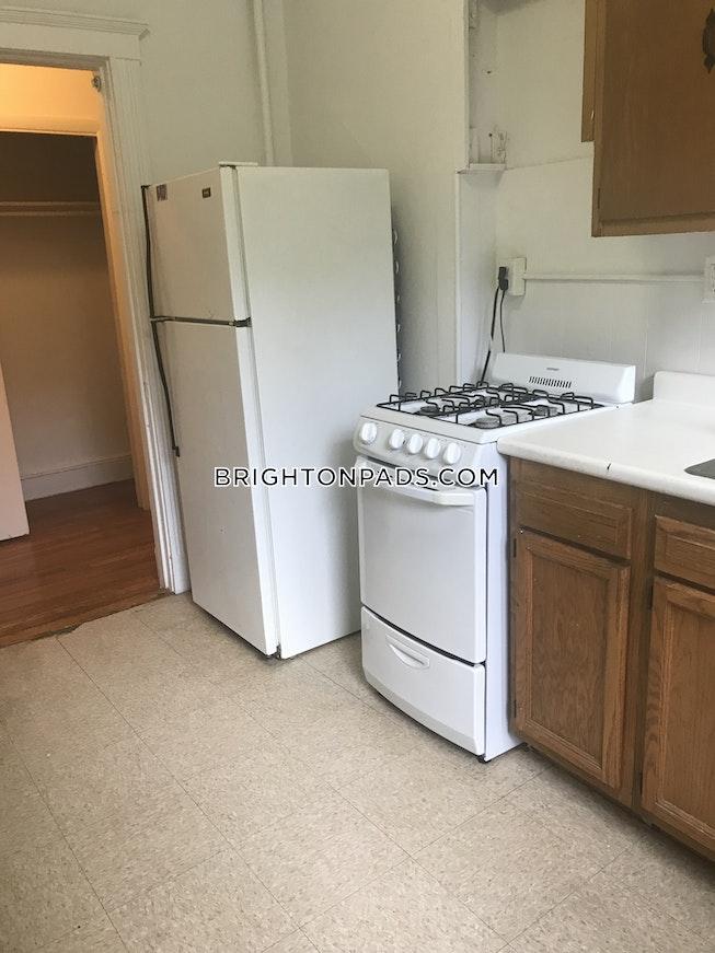BOSTON - BRIGHTON - CLEVELAND CIRCLE - $1,750 /mo
