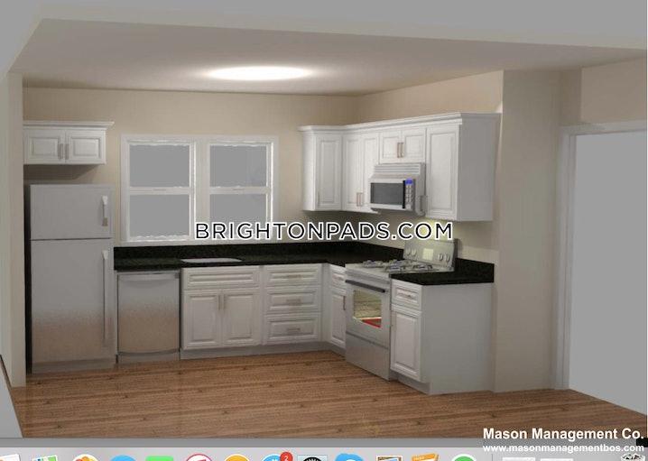 Waverly BOSTON - BRIGHTON - NORTH BRIGHTON