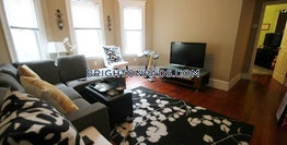 BOSTON - BRIGHTON - OAK SQUARE, $3,200 / month