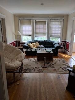 BOSTON - BRIGHTON - OAK SQUARE, $2,850/mo
