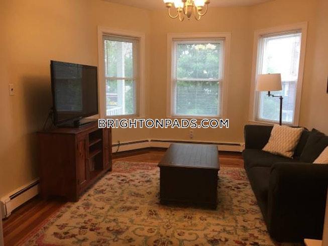 BOSTON - BRIGHTON - OAK SQUARE - $3,000 /mo