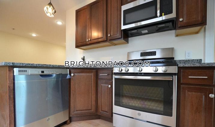 washington St. BOSTON - BRIGHTON - OAK SQUARE