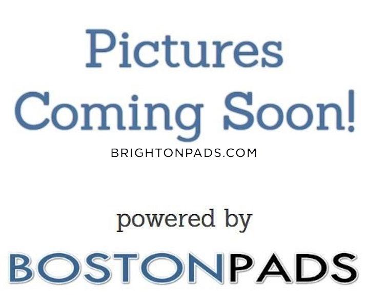Vinal St. BOSTON - BRIGHTON- WASHINGTON ST./ ALLSTON ST.