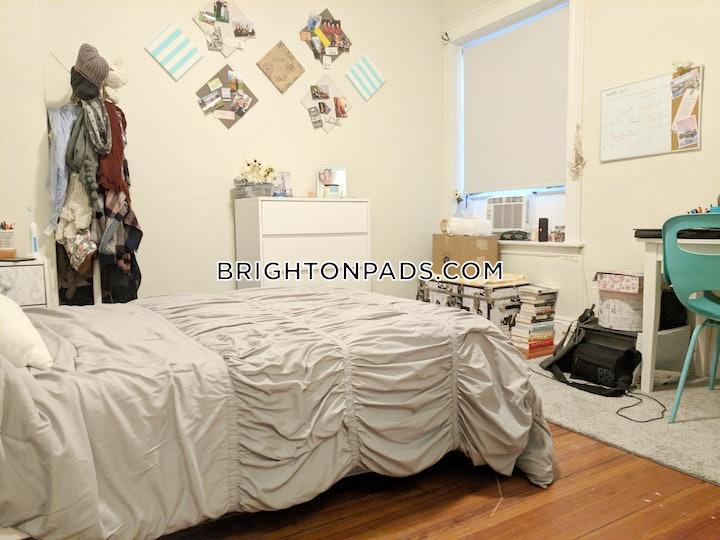 BOSTON - BRIGHTON- WASHINGTON ST./ ALLSTON ST.,