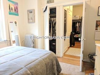 BOSTON - BRIGHTON- WASHINGTON ST./ ALLSTON ST., Egremont Rd.