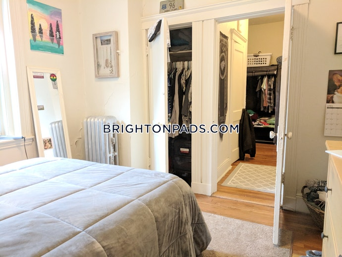 BOSTON - BRIGHTON - CLEVELAND CIRCLE - 2 Beds, 1 Baths